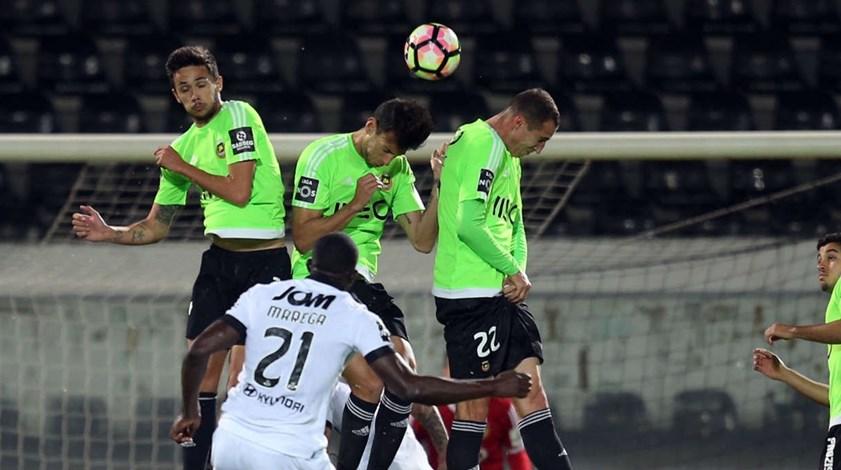 V. Guimarães-Rio Ave, 3-0