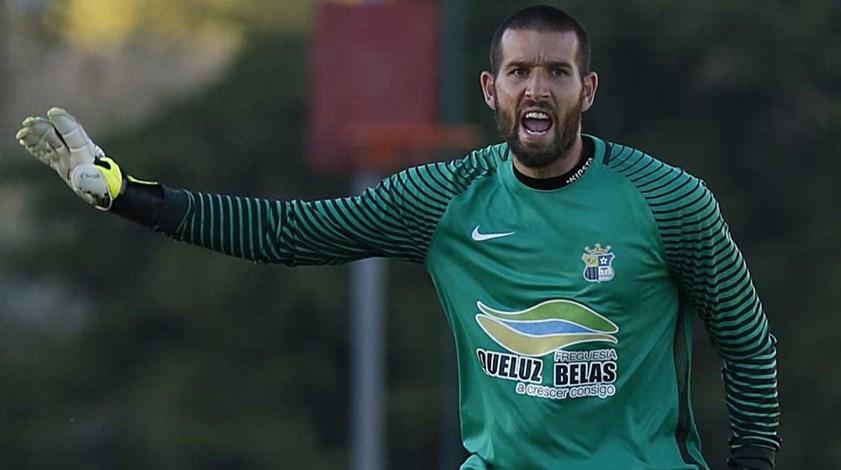 Filipe Mendes renova contrato