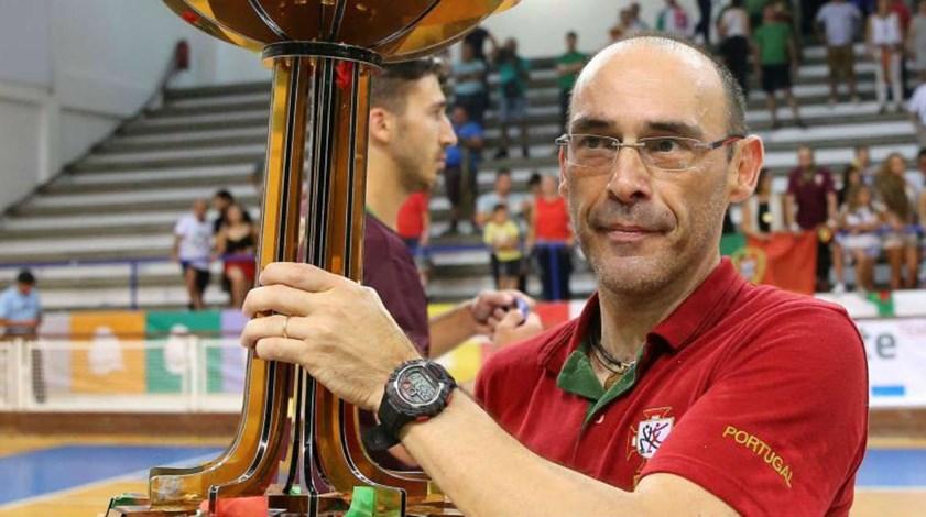 Quatro campeões europeus excluídos na convocatória para o Torneio de Montreaux