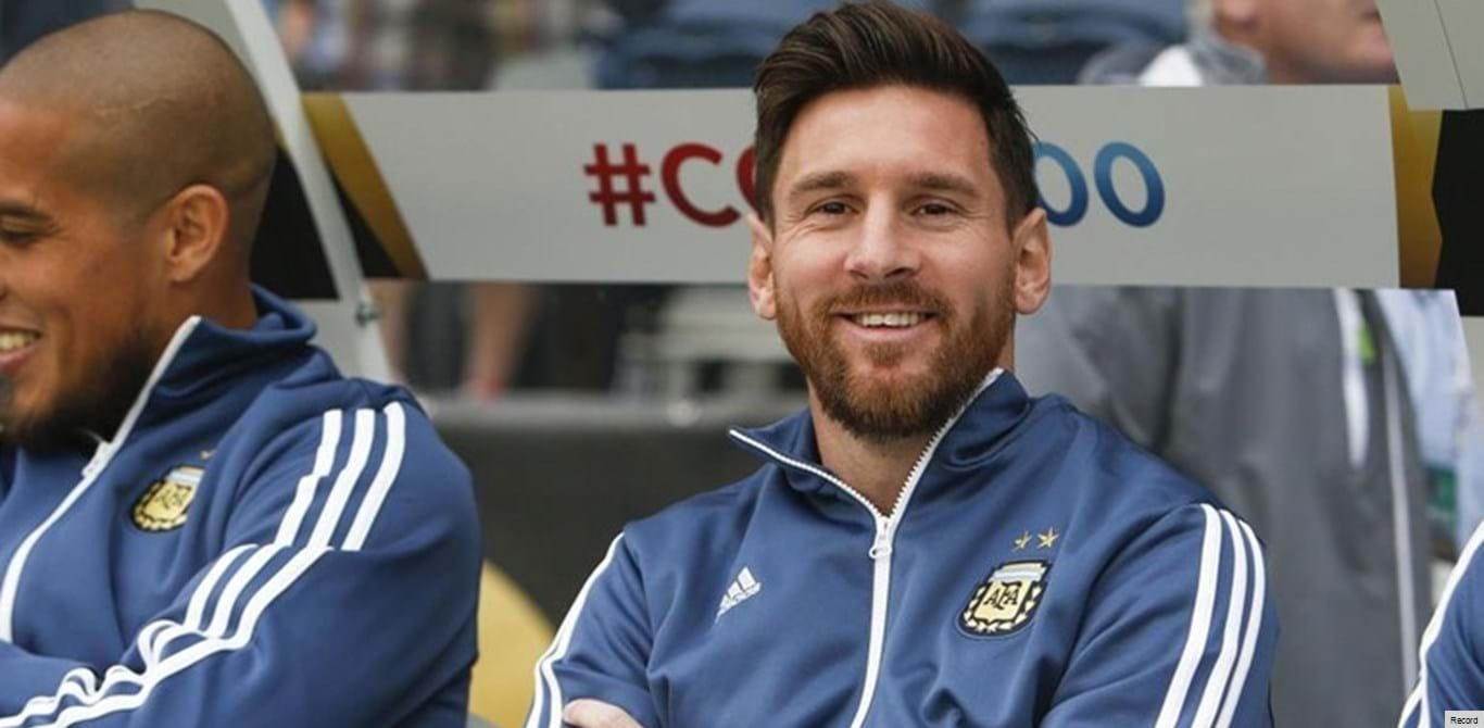 FIFA 17: E Messi regressou ao Newell's...