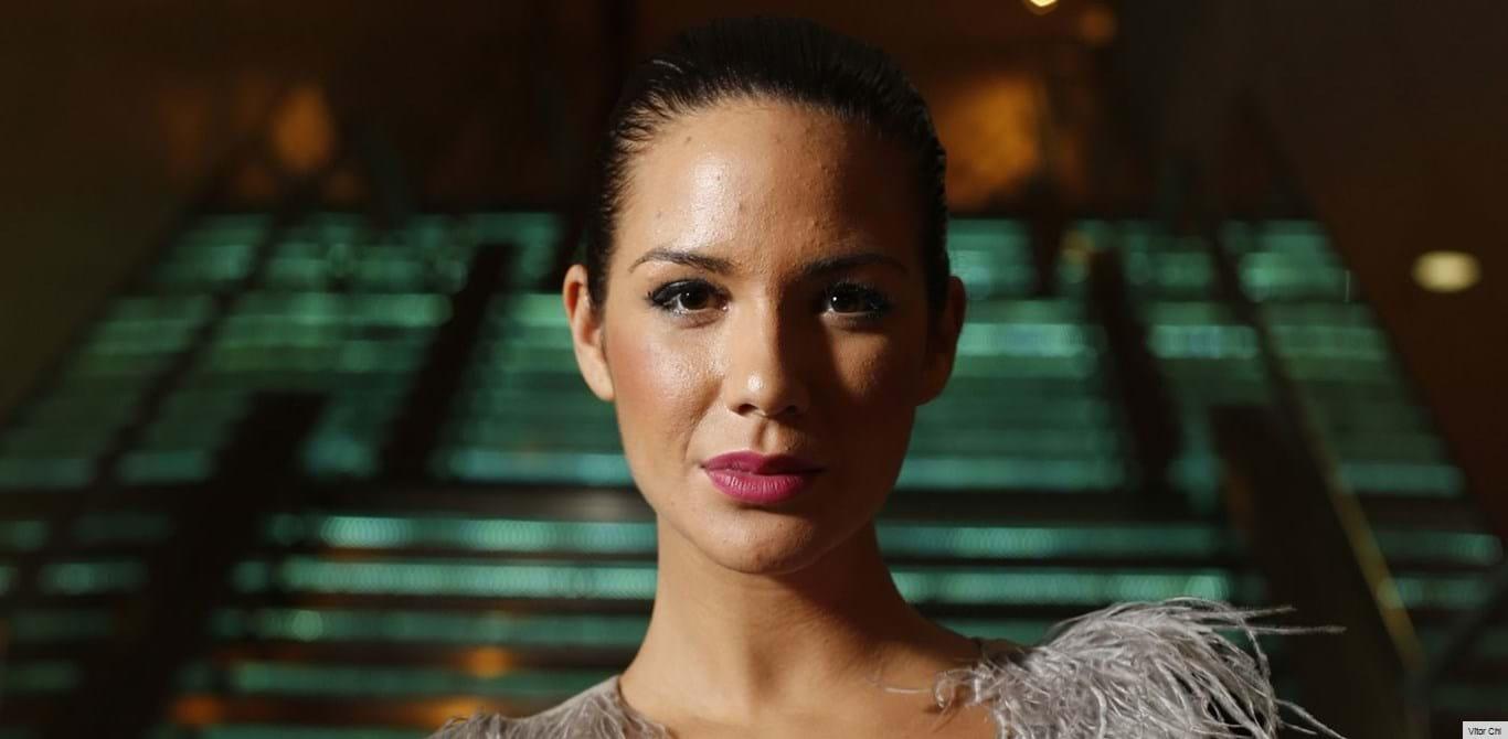 Tamara Gorro sofre grande susto com Garay