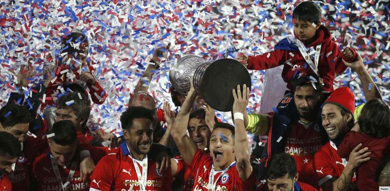 Edição de 2019 da Copa América terá 16 equipas e Portugal é hipótese