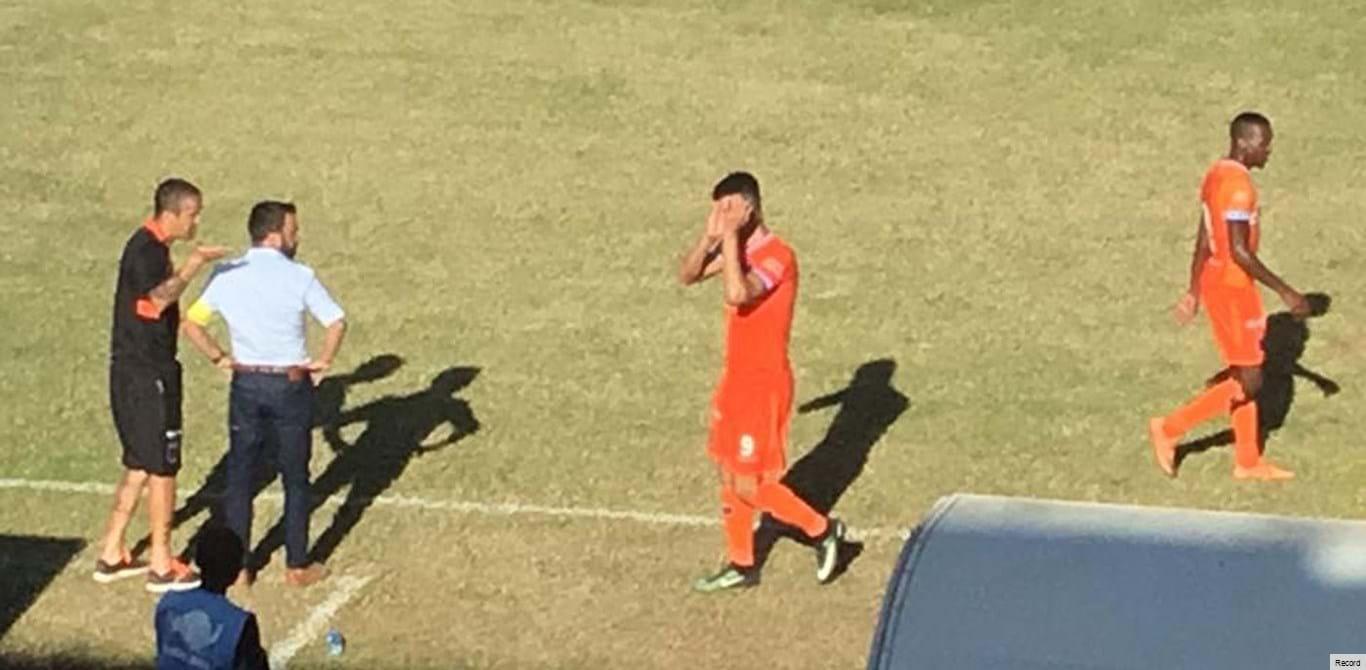 Libolo empata com o Interclube e mantém 5.º posto
