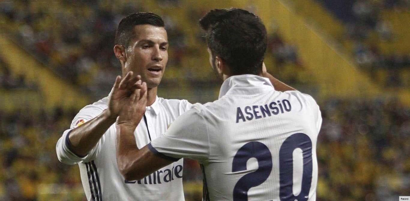 Ronaldo e companhia em 'xeque' devido à exibição de gala das 'reservas' no Riazor