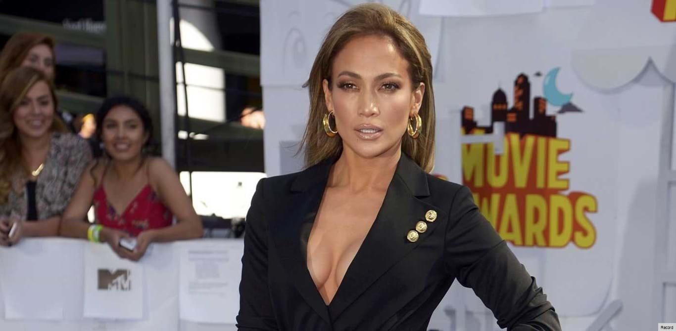 Jennifer López conta como conquistou Alex Rodríguez