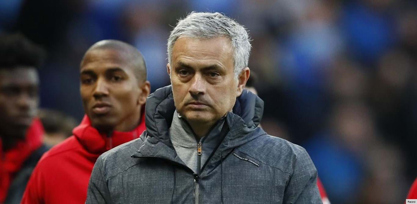 Manchester United-Swansea, 0-0 (1.ª parte)
