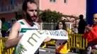 Liga Allianz Running Record: Sportinguista Hugo Almeida foi o primeiro a cortar a meta