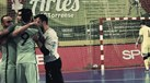 'O nosso futsal': a nova campanha da FPF e da Sport Zone