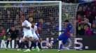Com Messi qualquer bola pode dar golo
