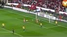 Luís Ribeiro impede novo empate na Luz
