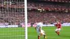 Júlio César (a dobrar) impede golo do Estoril