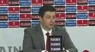 Rui Vitória: «Estamos na final e era isso que queríamos»