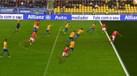 Recorde o golo de Mitroglou que motiva queixas do FC Porto