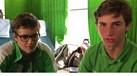 Porto... Porto....Porto: os campeões masculinos deixam a sua marca no comboio da festa