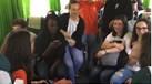 Festa do Basquetebol: Alicia Keys ao estilo das Sub-16 de Lisboa