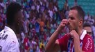 Brasileiro queixa-se do... mau cheiro do adversário