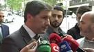 Bruno de Carvalho comenta decisão do caso Samaris