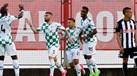 Nacional-Moreirense, 0-1