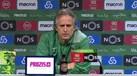 Vitória sobre o Benfica salva a época do Sporting? Jesus responde