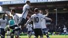 Burnley-Man. United, 0-2