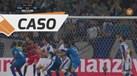FC Porto pediu novo penálti neste lance
