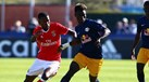 Final da Youth League: Benfica-RB Salzburgo, 1-2