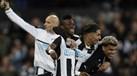 Newcastle de regresso à Premier League