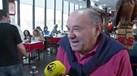 Simões deixa uma pergunta ao FC Porto: «Por que não fazem uma autocrítica?»