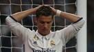 Zidane deixa Ronaldo em Madrid