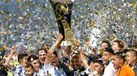 Concacaf: Pachuca conquista Liga dos Campeões graças a golo de ex-benfiquista