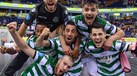 UEFA Futsal Cup: Sporting na final após vencer Ugra Yugorsk