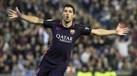 Barcelona vence dérbi e volta ao comando