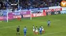 Feirense-Marítimo: O penálti cobrado exemplarmente por Tiago Silva