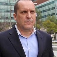 Paulo Pereira Cristovão sobre Bruno de Carvalho: «É um deslumbrado hipócrita»