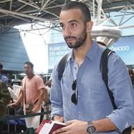 Rúben Amorim: «Fui burro e não soube ganhar dinheiro»