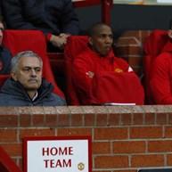 Mourinho: «Público queria risco mas por alguma razão eu sou o treinador e eles adeptos»