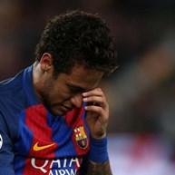 Tribunal do desporto não recebeu recurso de Barcelona por Neymar