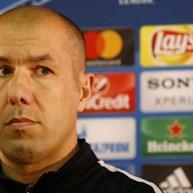 Leonardo Jardim: «Defensivamente, a Juventus é a equipa mais forte da Europa»