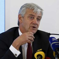 Domingos Soares Oliveira: «Não somos obrigados a vender»