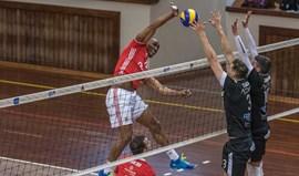 Benfica e Castelo da Maiaestão sob pressão no playoff