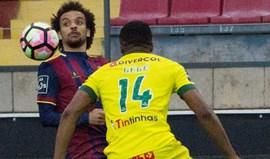 A crónica do Chaves-P. Ferreira, 1-0: Paços trocados foi sorte dos flavienses