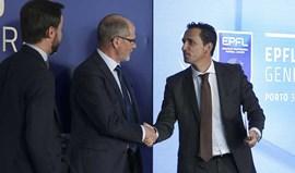 Reformas da UEFA preocupam Proença