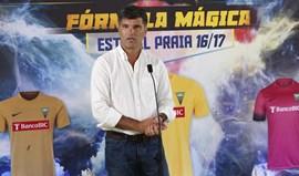 Alexandre Faria: «Seria um erro o clube voltar a gerir o futebol profissional»