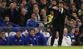 Chelsea perde em casa no dérbi com o Crystal Palace
