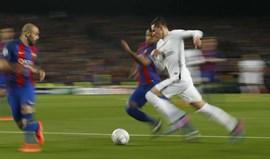 Julian Draxler não esquece noite 'trágica' de Camp Nou
