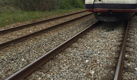Linha do Norte cortada por tempo indeterminado