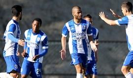 Vizela-Portimonense, 2-1: Equipa minhota foge à zona de despromoção