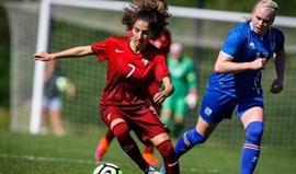 Sub-17:Seleção falha apuramento para o Europeu