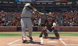 MLB The Show 17: Se gostam, peguem no taco...