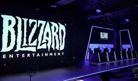Blizzard eStadium já foi inaugurado